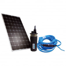 SUNFLO-S 150 Solar Pumping System with Battery
