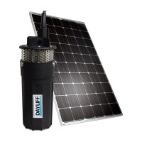 SUNFLO-S 150 Solar Pumping System