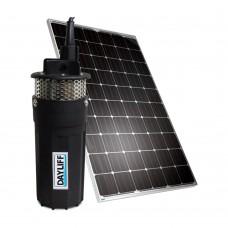 SUNFLO-S 150 Solar Pumping System
