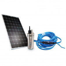 SUNFLO-S 300 Solar Pumping System with Battery