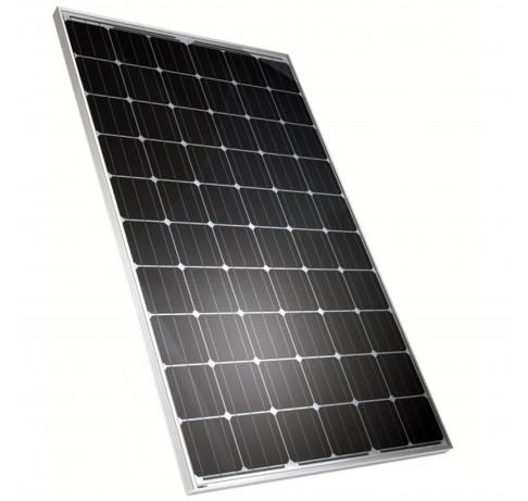 Dayliff 100W  Multicrystalline Solar Module 12VDC