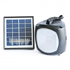SunLite L10 High Performance Solar Lantern