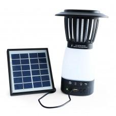 SunLite L20Q Solar Lantern with Mosquito Killer