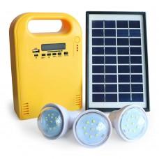 SunSystem 3 Home Solar System