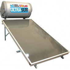 UltraSun 200L Direct Solar Hot Water System