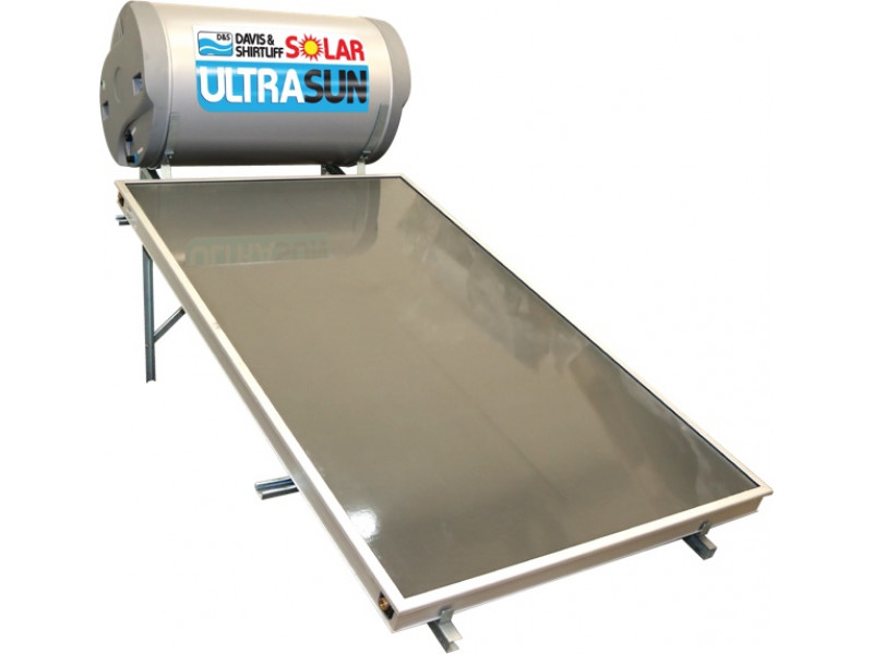UltraSun 150L Direct Solar Hot Water System
