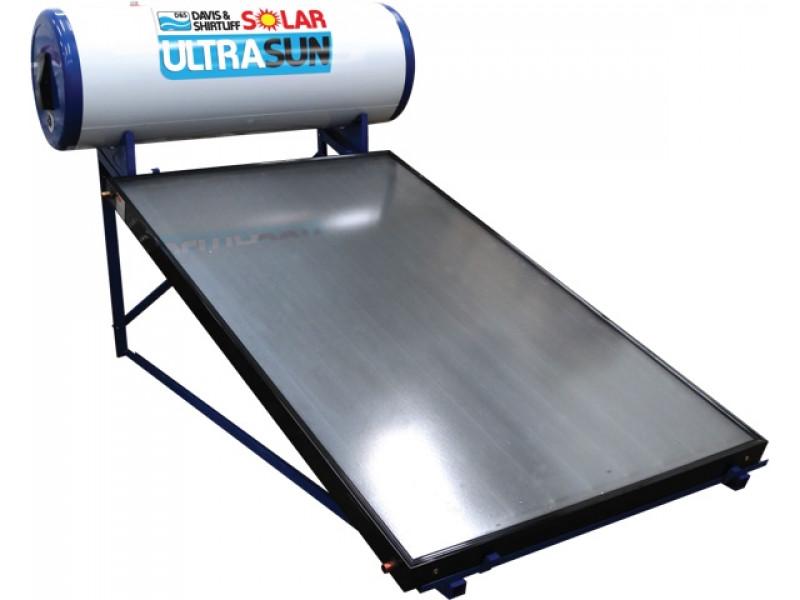 UltraSun Premium 300L indirect Solar Hot Water System