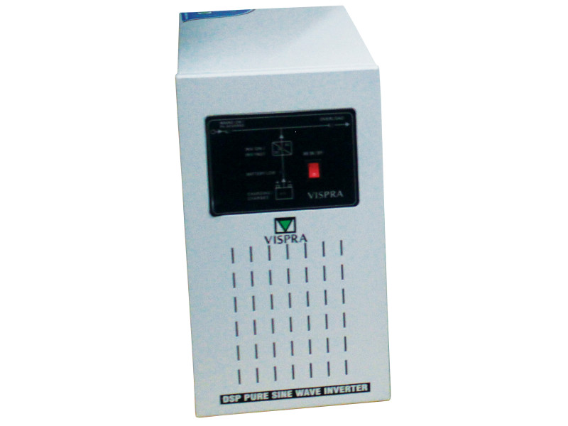 Vispra 2000W 24VDC Inverter