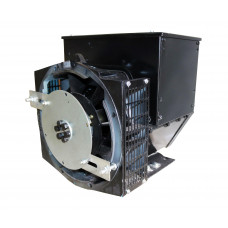 YANAN 12.5kVA 3PH 1500RPM Alternator