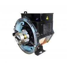 YANAN 7.5kVA 3PH 1500RPM Alternator