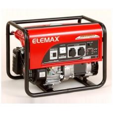 ELEMAX SH6500EX 5.8kVA GENERATOR